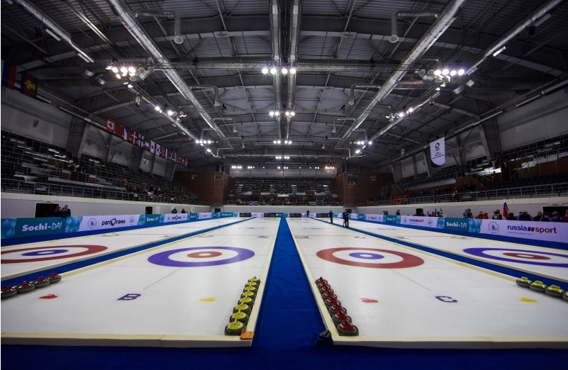 ice cube curling centre 270213