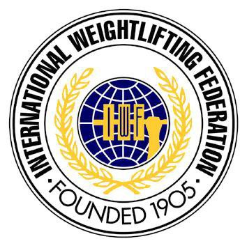 international-weightlifting-federation