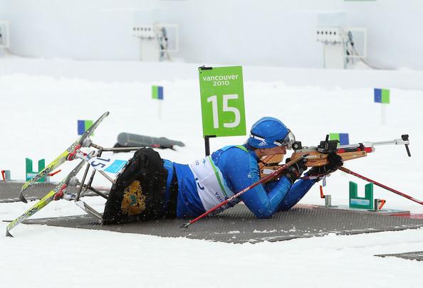 Irek Zaripov shooting
