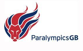 ParalympicsGB logo