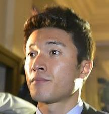 Park Jong-woo at Lausanne Palace February 11 2013
