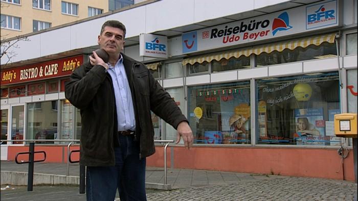 Udo Beyer 2013