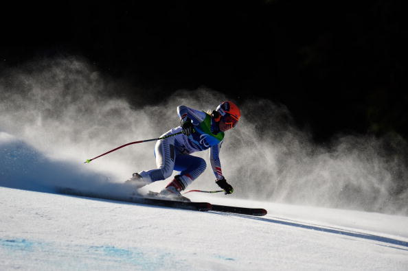 Alexandra Frantseva will be one to watch out for at the IPC Alpine Skiing World Cup finals in Sochi