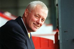 Barry Hearn 2