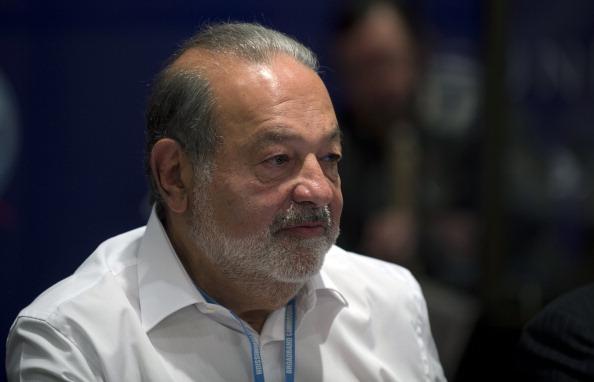 Carlos Slim 220313