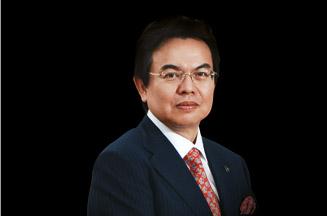 Dato Mohd Nadzmi Mohd Salleh