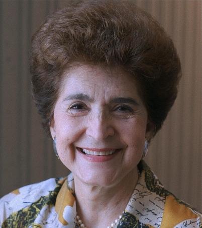 Flor Isava-Fonseca