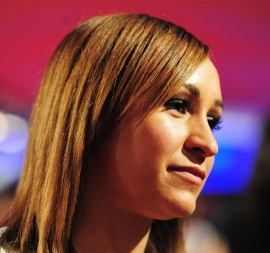 Jessica Ennis spoke of her shock and sadness at the decision to close Don Valley Stadium12