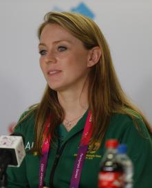 Kate McLoughlin