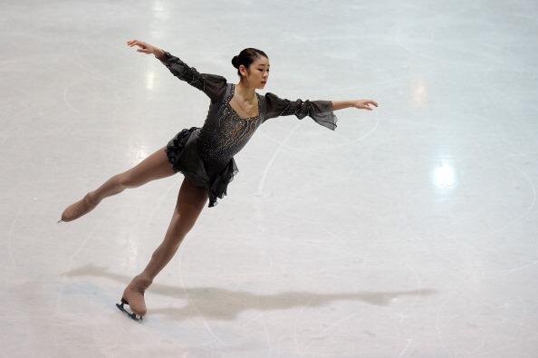 Kim Yu-Na 130313