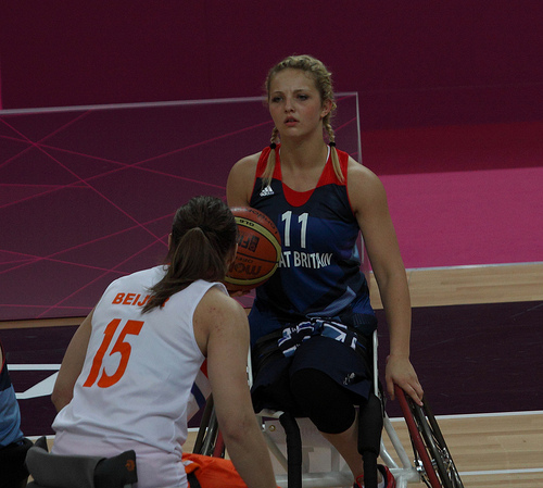 Maddie Thompson