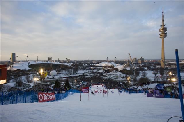 Munich winter sport