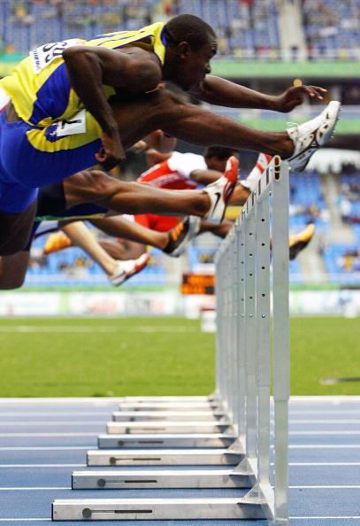 Pan American Games athletics 2007