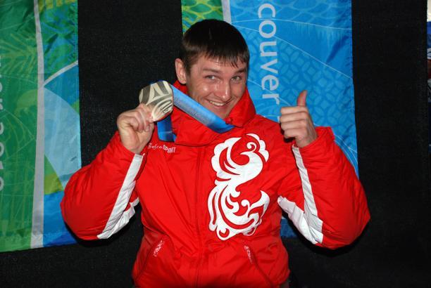 Roman Petushkov 1303133