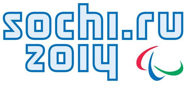 Sochi 2014 Paralympic logo