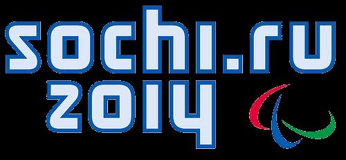 Sochi 2014 Paralympics logo