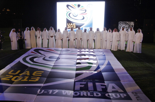 UAE2013logo060313