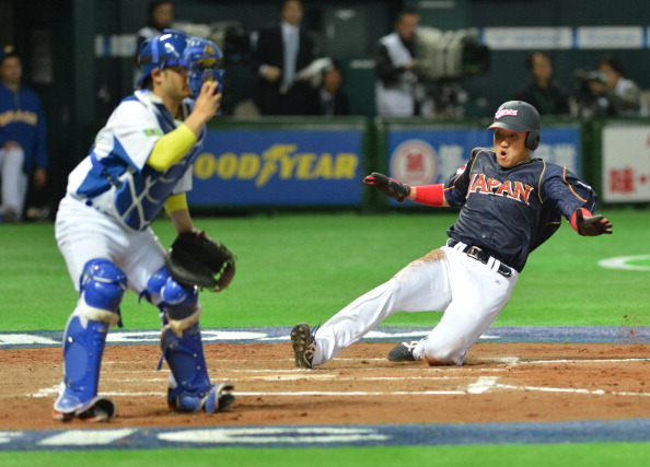 World Baseball Classic Fukuoka March 2 2013