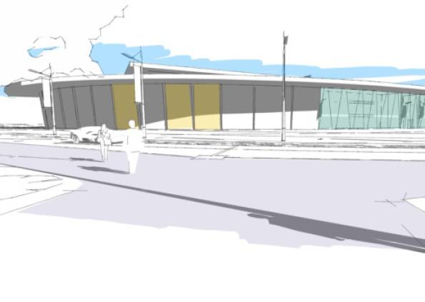 National Badminton Centre The Bowl Milton Keynes