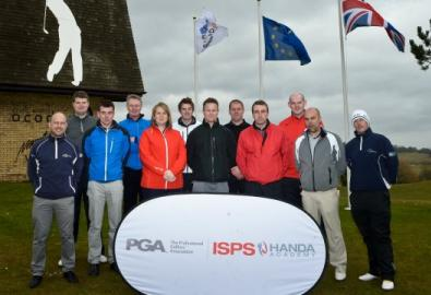 Wales golf scheme launched