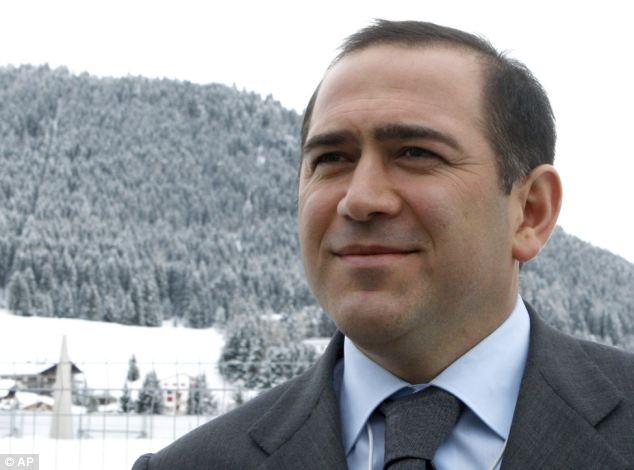 Akhmed Bilalov