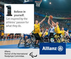 Allianz Paralympics