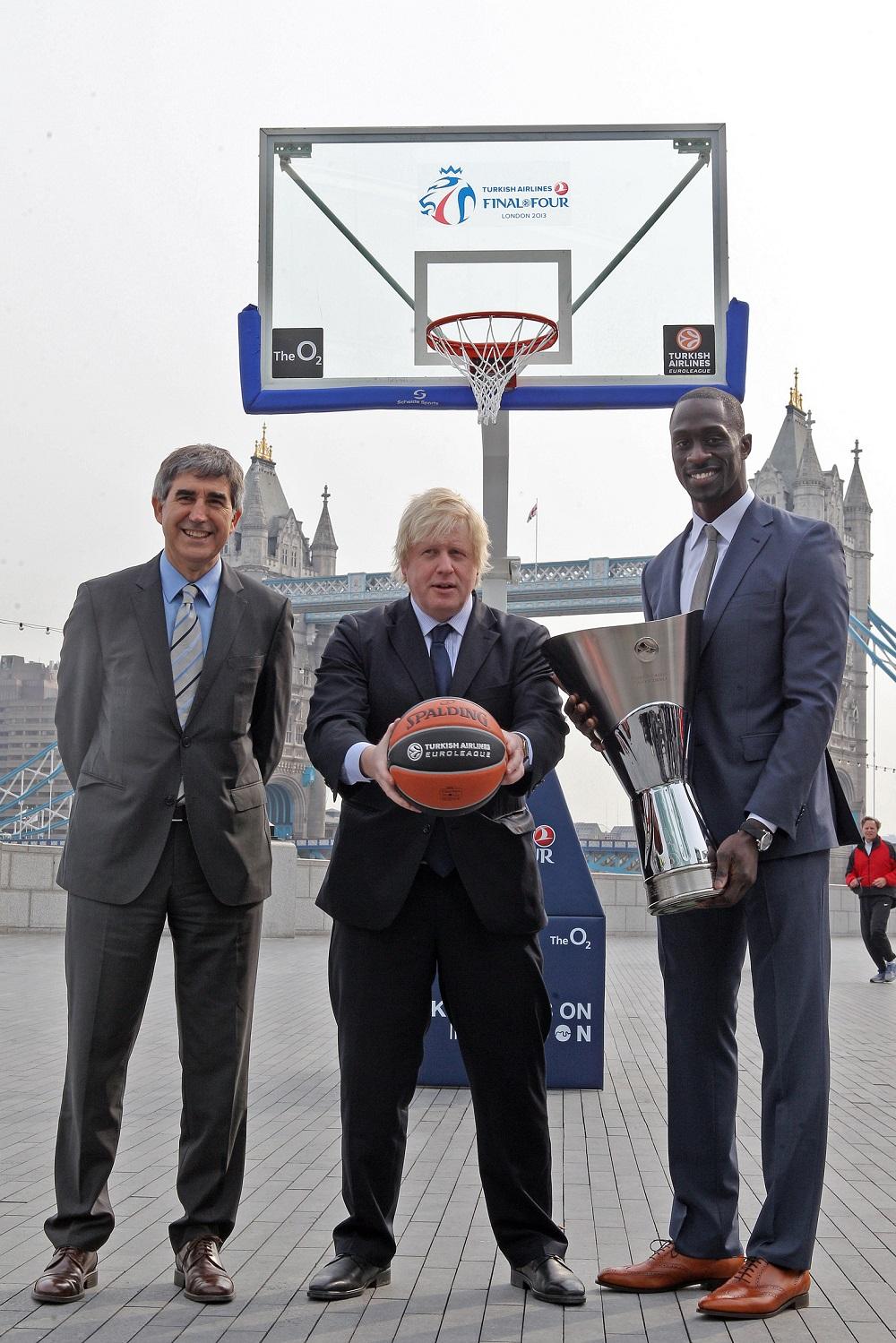 Boris Basketball