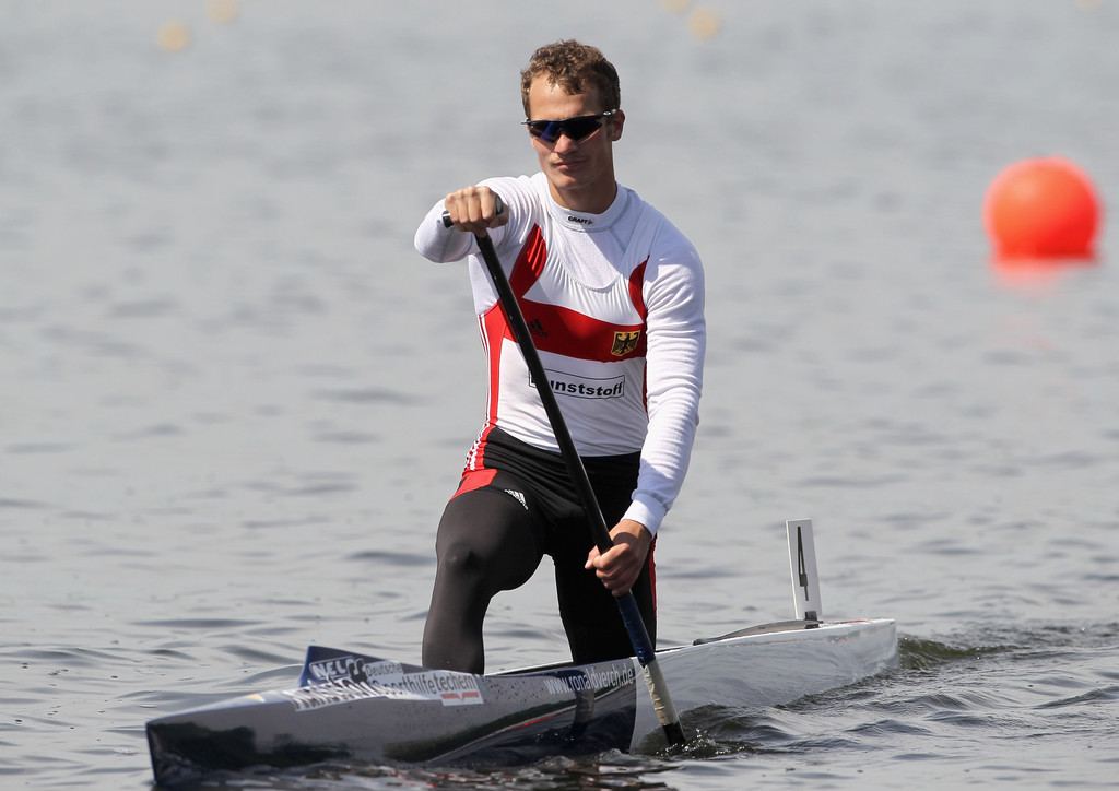 Canoe Sprint World Cup