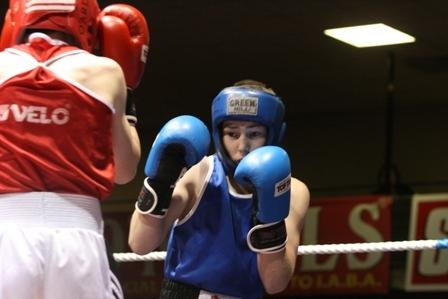 European Schoolboy Boxing Championships