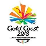 Gold Coast 2018 logo