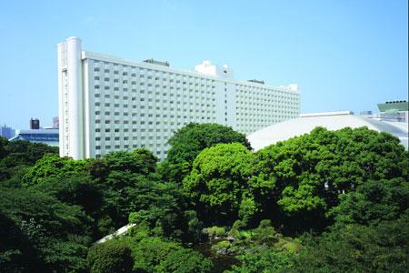 Hotel New Takanawa Tokyo