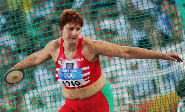 Irina Yatchenko 050413