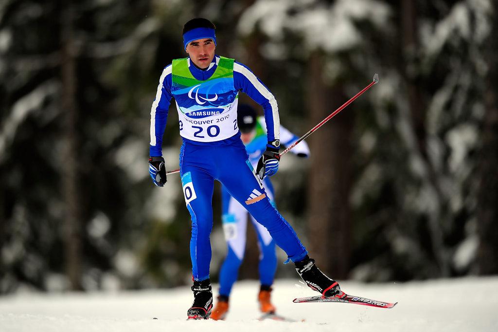 Kirill Mikhaylov