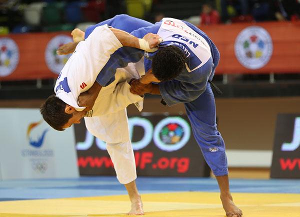 Samsun judo day 2 March 2013 2