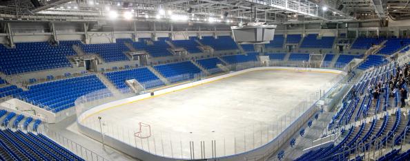 Shayba Arena 150413