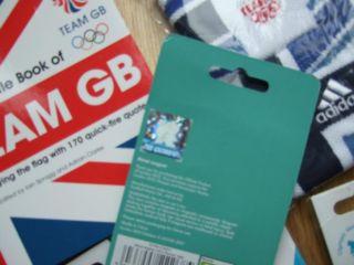 Team GB merchandise