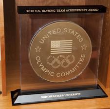 US Olympic Achievement Award
