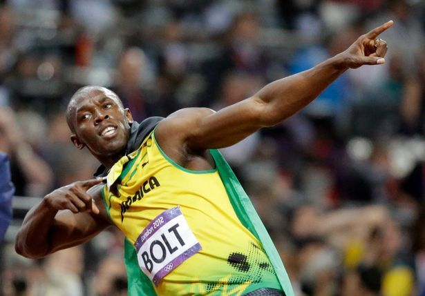 Usain Bolt pose1