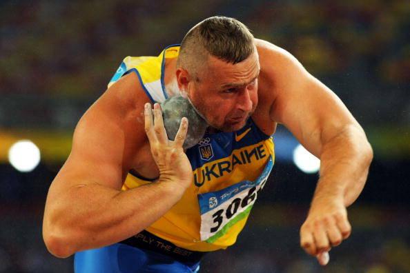 Yuriy Bilonoh 050413