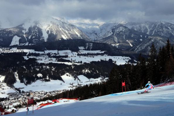 2013 Alpine FIS Ski World Championships