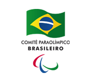 Brazilian Paralympic Committee logo
