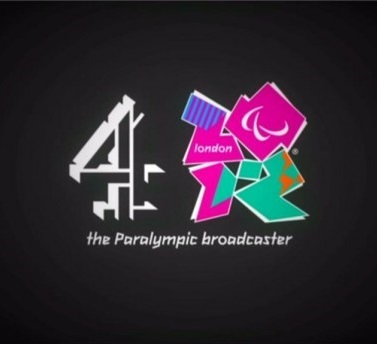 Channel 4 Paralympics logo 2