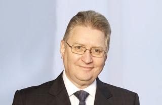 Derek Mapp
