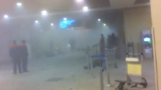 Domodedovo bomb 2011