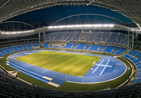 Estadio Olimpico João Havelange