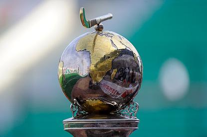 Hockey World Cup trophy