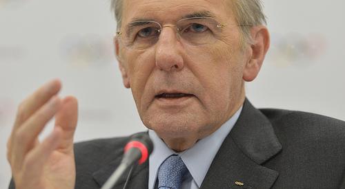 Jacques Rogge 3
