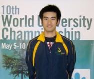 Luke Chong Australia