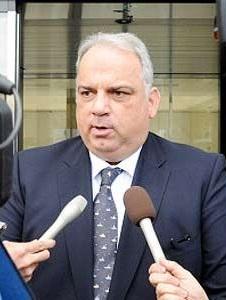 Nenad Lalovic