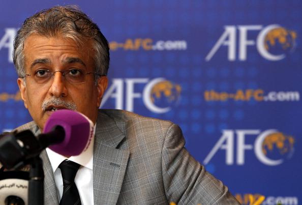 Sheikh Salman bin Ebrahim Al Khalifa Kuala Lumpur May 2 2013